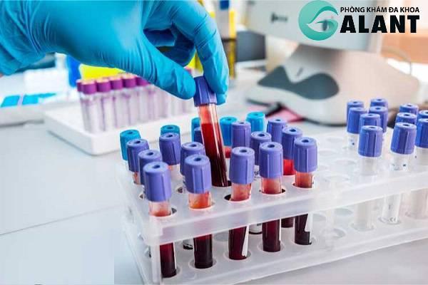 Phòng khám ứng dụng công nghệ hiện đại trong thăm khám chữa bệnh