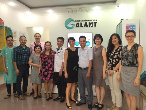 GIÚP BẠN GIẢI ĐÁP: ĐIỀU TRỊ HIV Ở ĐÂU UY TÍN VÀ CHẤT LƯỢNG? – Galant Clinic – Phòng khám cộng đồng cho người yếu thế tại Việt Nam